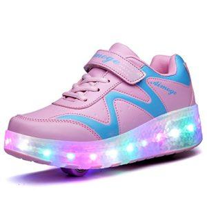 b289a79a933 Zapatillas Deportivas con Luces para Niños. Las Zapatillas con Luces LED